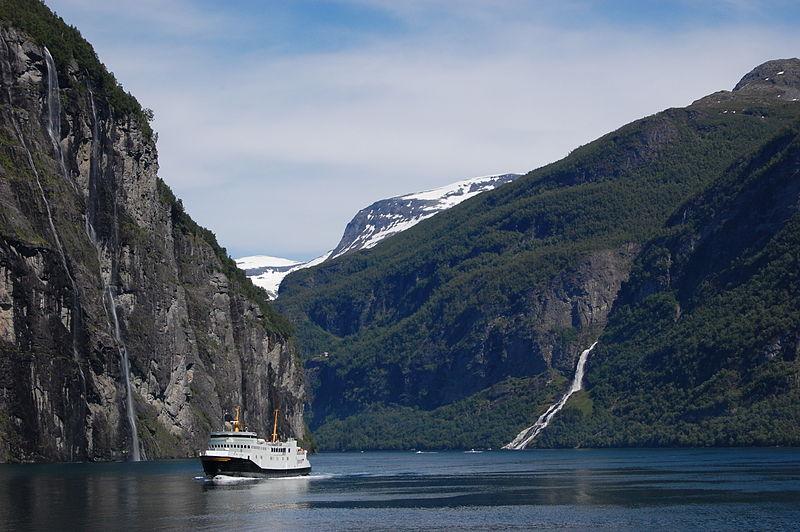 Fjordas