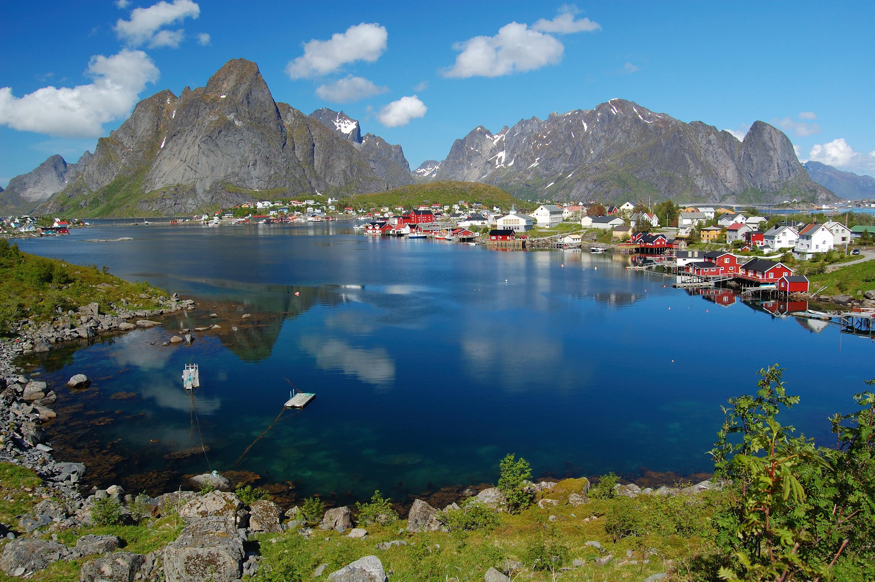 Norvegija