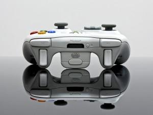 Žaidimų įranga